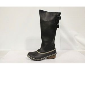 Sorel Slimpack Riding Boot Tall Size 8